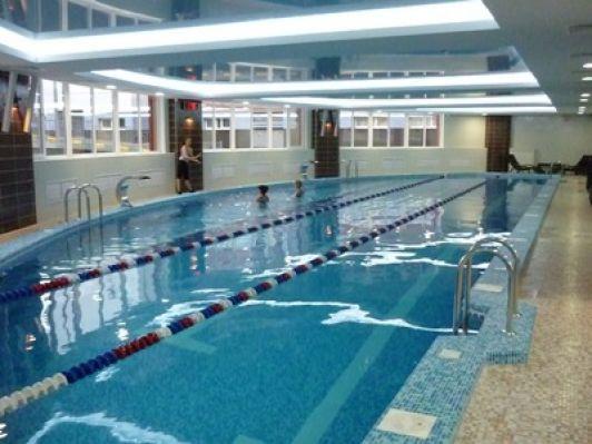 Расписание в бассейне теплообменник в нижнем новгороде теплообменники 24
