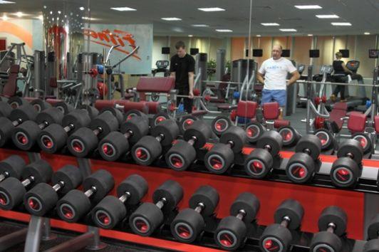 Отзывы о фитнес клубе fitness life г нижний