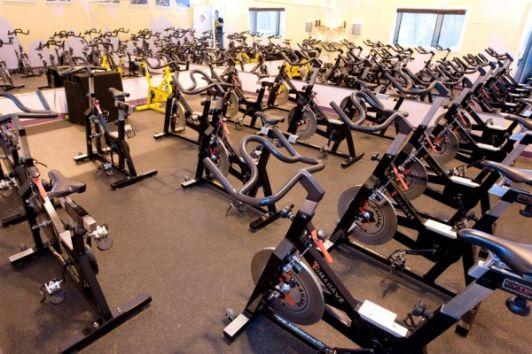 Отзывы о фитнес клубе golds gym динамо г
